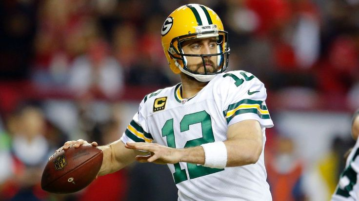 Rodgers wants to still be on Packers at 40 #FansnStars