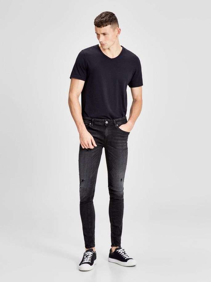 Of The Fountain: Why I Loathe Skinny Jeans