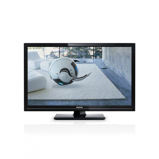 Philips 19PFL2908H Vékony LED TV Digital Crystal Clear rendszerrel