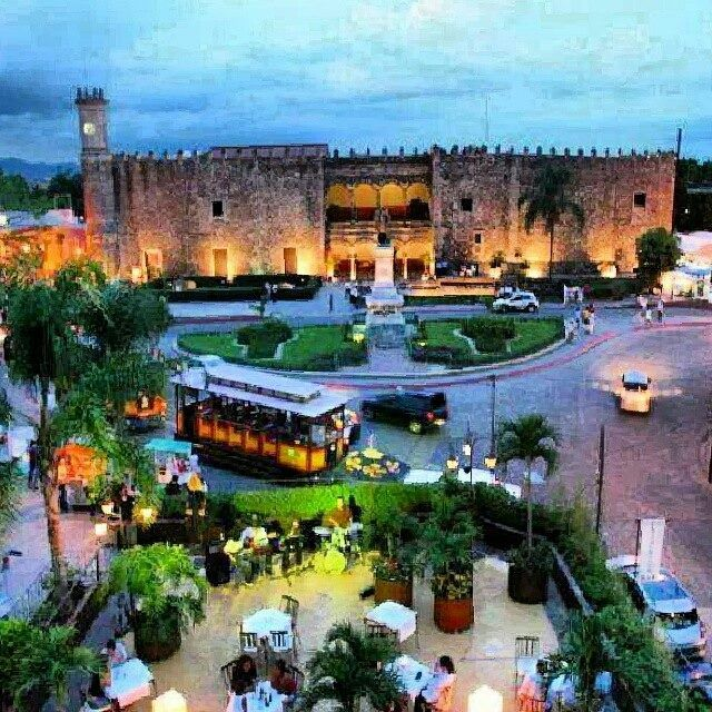 I Traveled 2,879 Miles to Reunite with an Old Love | ☽ Of ... |Cuernavaca Morelos Mexico