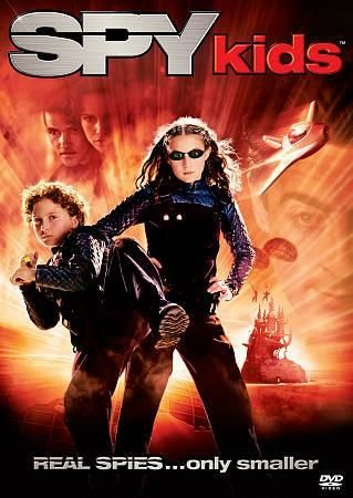 When the notorious husband-and-wife spy team Gregorio and Ingrid Cortez (Antonio Banderas and Carla Gugino) is kidnapped by the evil Fegan Floop (Alan Cumming), the two Cortez children are the only on