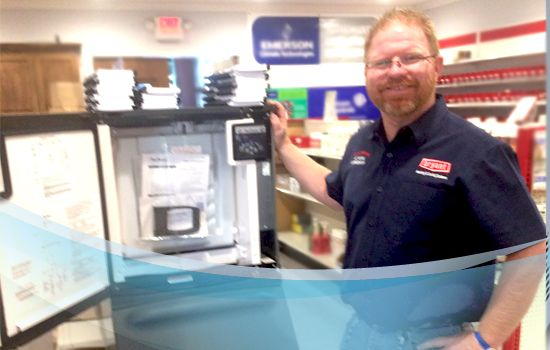 Ice Machines All Around Ac Heating And Air Conditioning Wills
