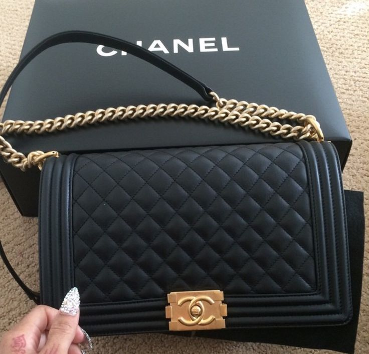 Chanel purse❤️