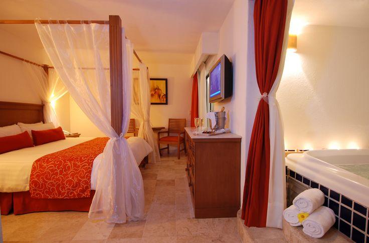 Habitación Honeymoon-Buenaventura