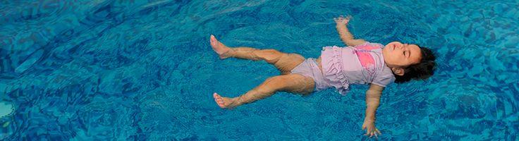 enaiswim: baby survival swim lessons