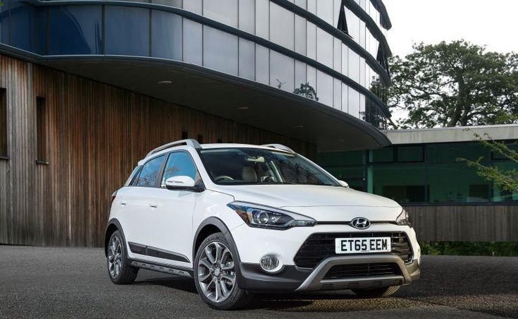 Hyundai i20 active 1.0 T-GDI (100 Hp) #cars #car #hyundai #i20 #fuelconsumption