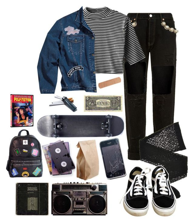 """""""I need one more shot of your tears"""" by lickmyaes ❤ liked on Polyvore featuring Chicnova Fashion, Forte Couture, Wolford, Vans and Kreepsville 666"""