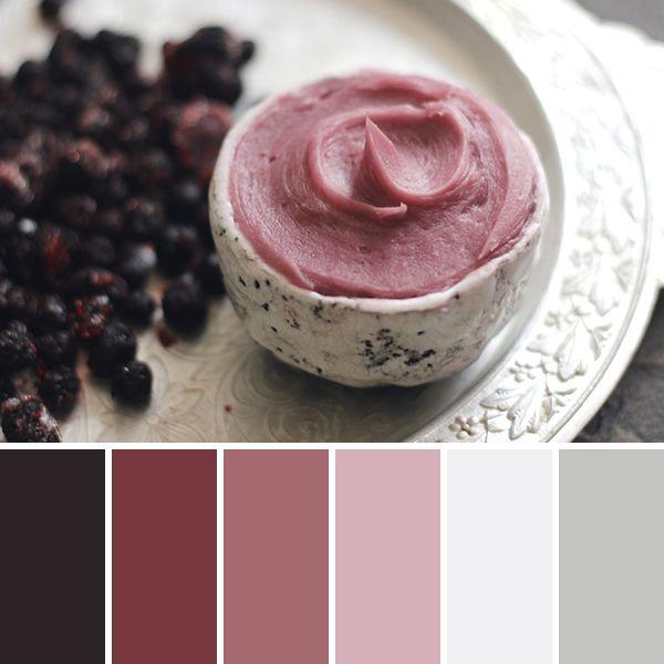 Color palette: bilberry organic soap | 15 стильных палитр от Ярмарки Мастеров - Ярмарка Мастеров - ручная работа, handmade