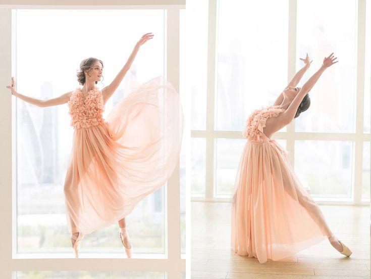 Ballet-inspired tulle wedding dresses | Beautiful ballerina | балерины | балет | воздушно-зефирная свадьба http://svetamart.ru/wedding/gallery/wedding-look/