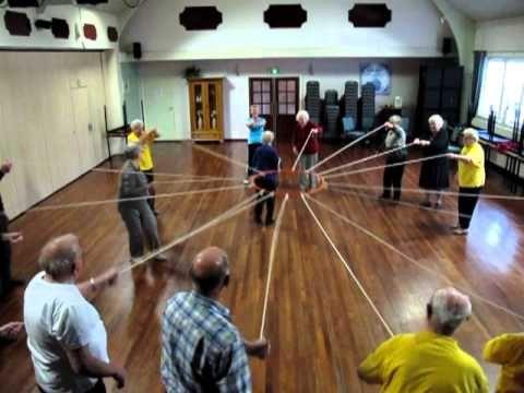 ouderengymnastiek hoogenweg  elderly activities nursing