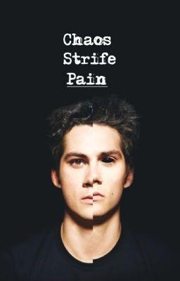 Void Stiles | Teen Wolf