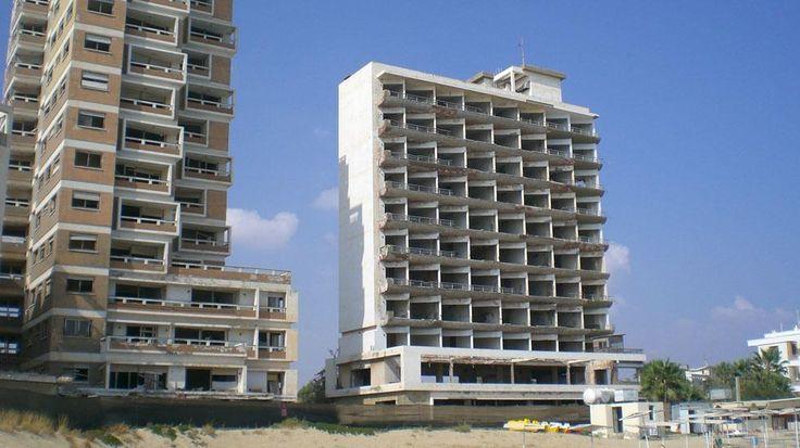 Varosha, Cyprus - weather.com