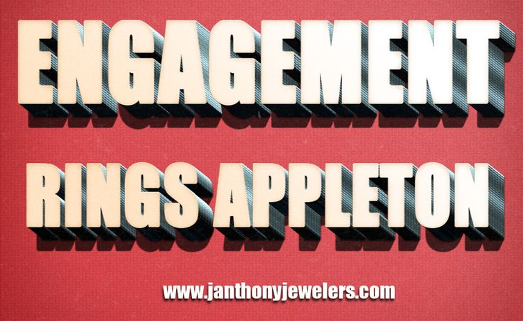 Browse this site http://janthonyjewelers.com/ for more information on Engagement Rings Appleton. With many actresses and other famous women sporting bigger and sparklers Diamond Engagement Rings Appleton, celebrity engagements have become a delight for the jewelry lover. The size of the diamond is not necessarily the key as to what makes some of these rings so famous and recognizable; rather it seems to be a combination of the engagement ring itself and the famous lady it is associated with.