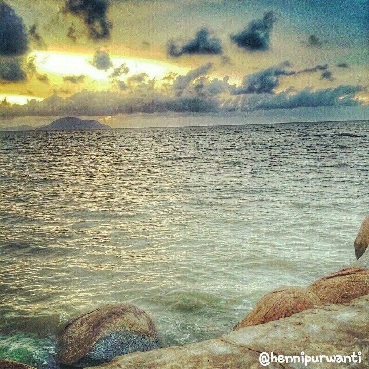 Bajau Beach