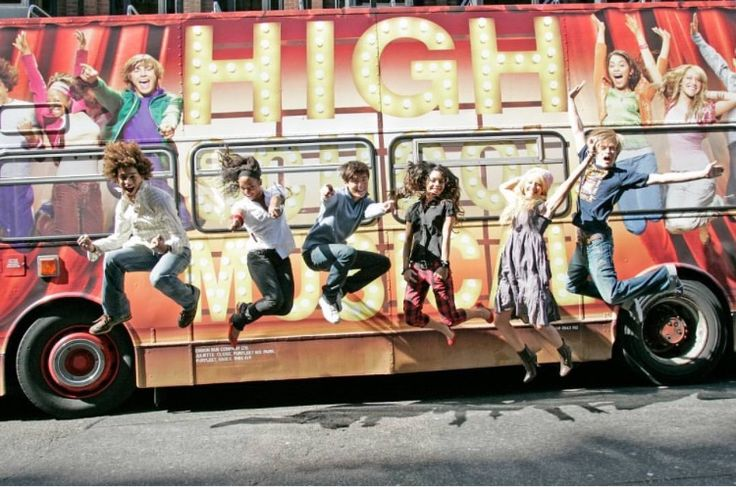 Awesome HSM bus