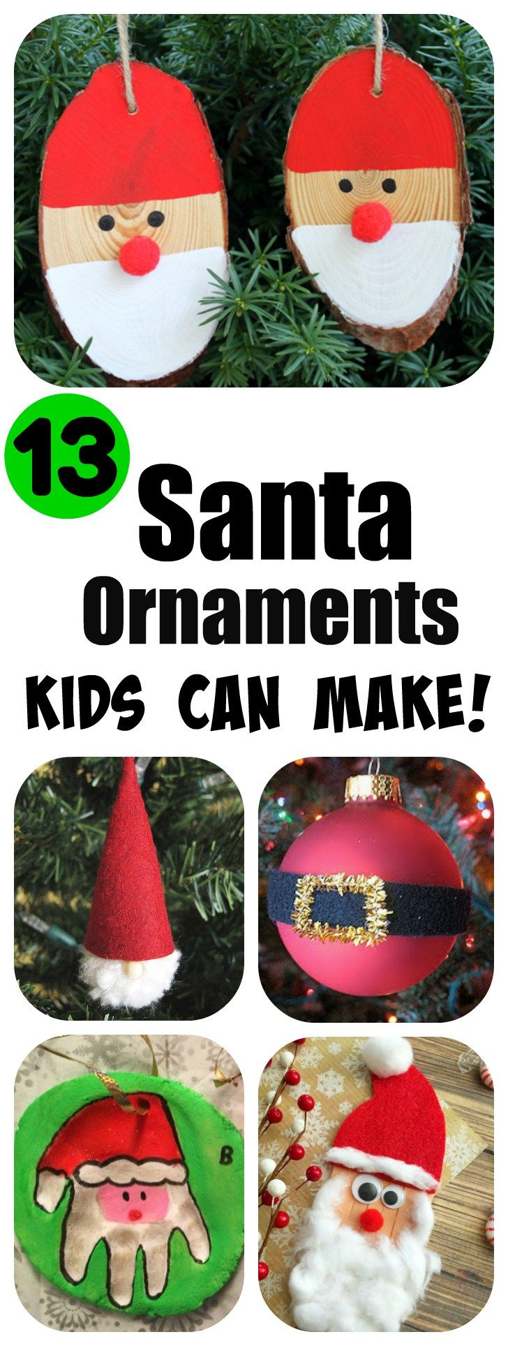 Ideas For Christmas Crafts To Make Part - 37: 1290 Best *~Christmas Crafts Kids Can Make!~* Images On Pinterest | Christmas  Crafts, Christmas Ideas And Merry Christmas