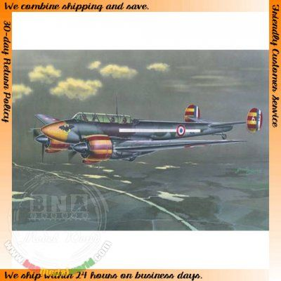 "1/48 French Potez 631 ""French Night Fighter"""