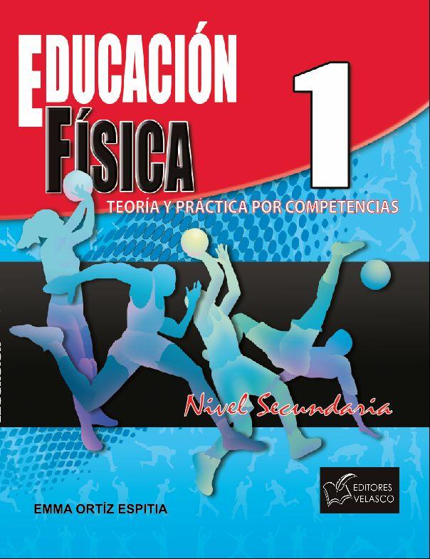 EDUCACION Y ACTIVACION FISICA NIVEL SECUNDARIA