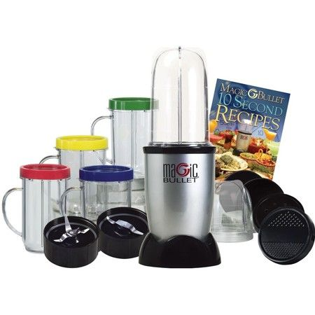 Wishlist KitchenAid:   Magic Bullet blender | Megapool.nl