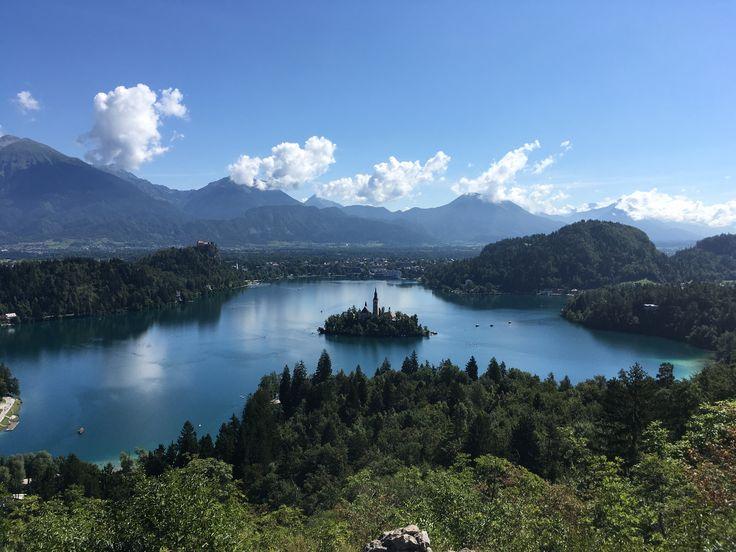 Bled - Slovenia - Summer2016