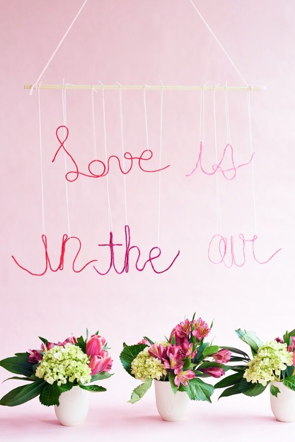 #DESIGNTIME – LOVE IS IN THE AIR