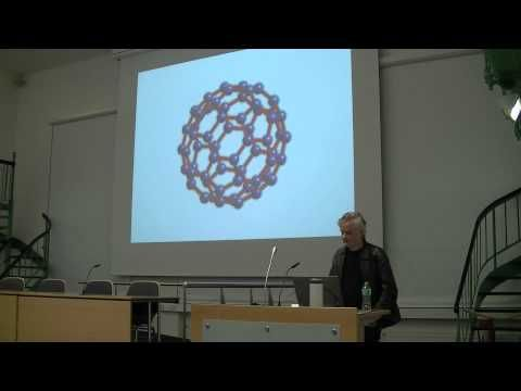 ▶ David Chalmers: Consciousness and the collapse of the wave function - YouTube