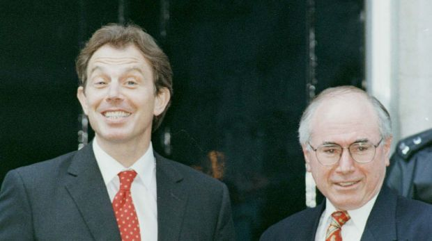 Chilcot Report: The mind-boggling incompetence of Bush, Blair and Howard laid bare