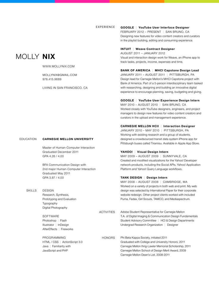 user experience resume download the best resumes ux design