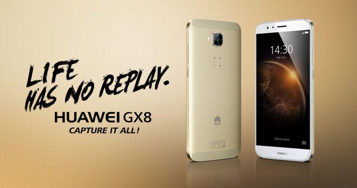 Huawei GX8 review