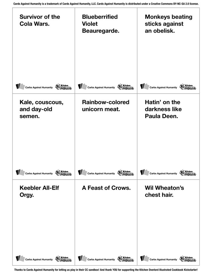 311 best Cards Against Humanity images on Pinterest