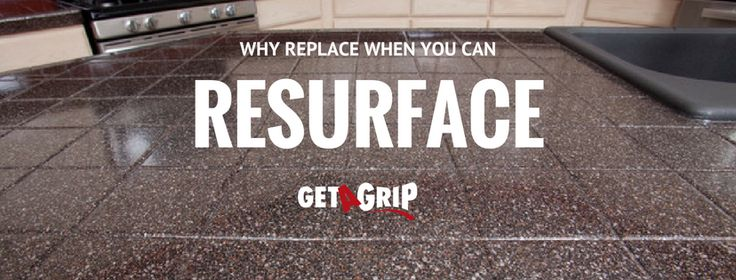Get A Grip leads the resurfacing industry in over 30 locations across the country. The company remains a true family business.