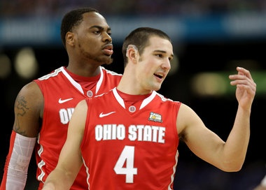 OSU Basketball - for my own little Aaron Craft