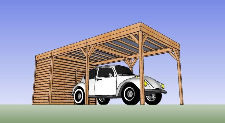 best 25 carport bois pas cher ideas on pinterest abri jardin pas cher abri pour voiture. Black Bedroom Furniture Sets. Home Design Ideas