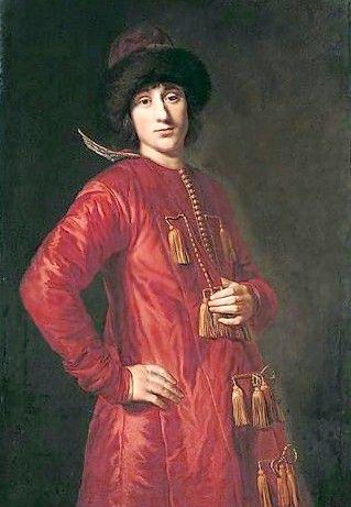 Aleksander Benedykt Sobieski - Aleksander Benedykt Stanisław Sobieski (6 December 1677 – 16 November 1714) was the son of John III Sobieski, King of Poland, and his wife, Marie Casimire Louise de la Grange d'Arquien.