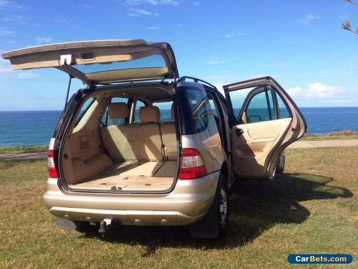 Awesome Mercedes: ML 270 Mercedes 4x4 Diesel #mercedesbenz #ml270cdi4x4mrecedes #forsale #australi...  Cars for Sale Check more at http://24car.top/2017/2017/04/10/mercedes-ml-270-mercedes-4x4-diesel-mercedesbenz-ml270cdi4x4mrecedes-forsale-australi-cars-for-sale/
