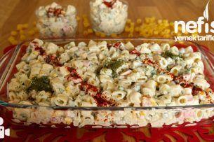 Gün Salatası – Nefis Yemek Tarifleri