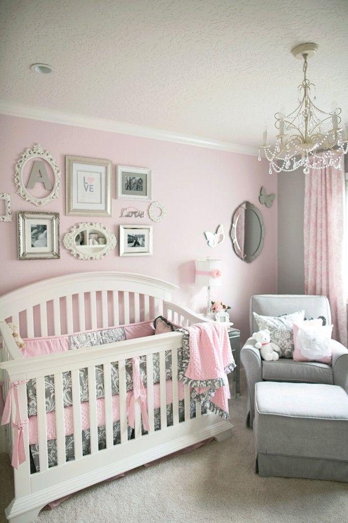 Adalyn Grace's Soft & Elegant Nursery | Project Nursery
