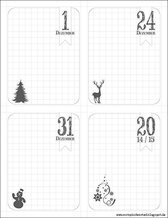 47 best DD Numerals and Calendars images on Pinterest