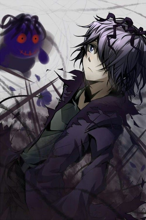 Garry from Ib.
