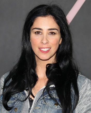 Sarah Silverman Shares Her Dos and Don'ts of Being an Actual, Full-Grown Woman: Entertainment: glamour.com