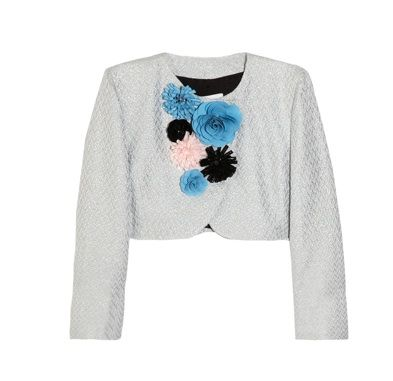 Missoni - Flower Jacket