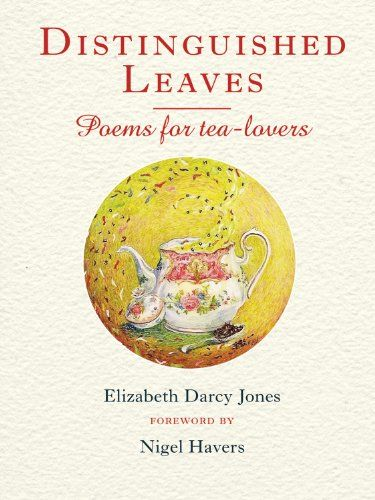 Distinguished Leaves Poems for TeaLovers * Check out this great product.  This link participates in Amazon Service LLC Associates Program, a program designed to let participant earn advertising fees by advertising and linking to Amazon.com.