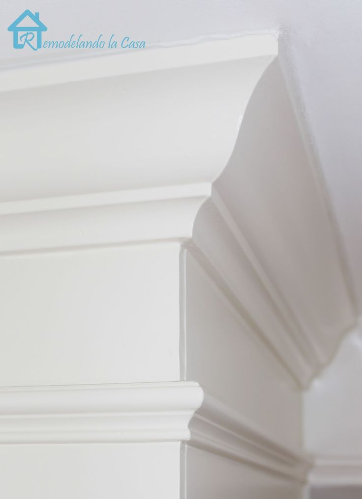 how to cut crown molding corners without a miter saw