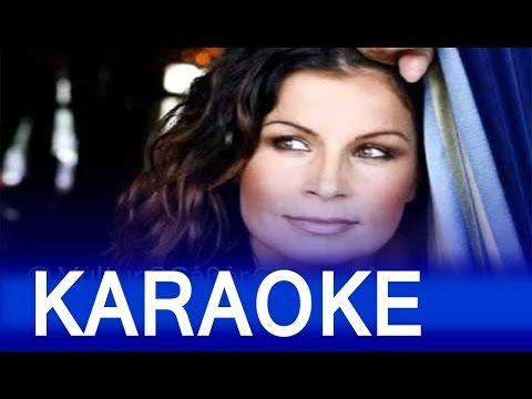 Främling – Carola Lyrics  Instrumental Karaoke