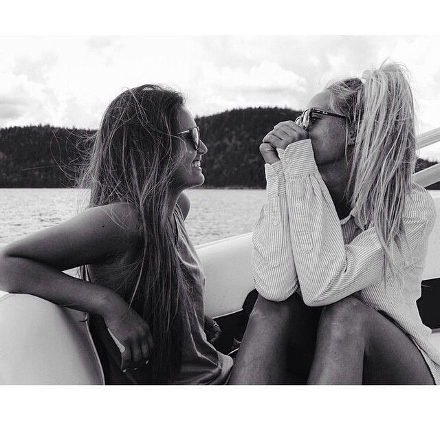 spending summer with your best friend
