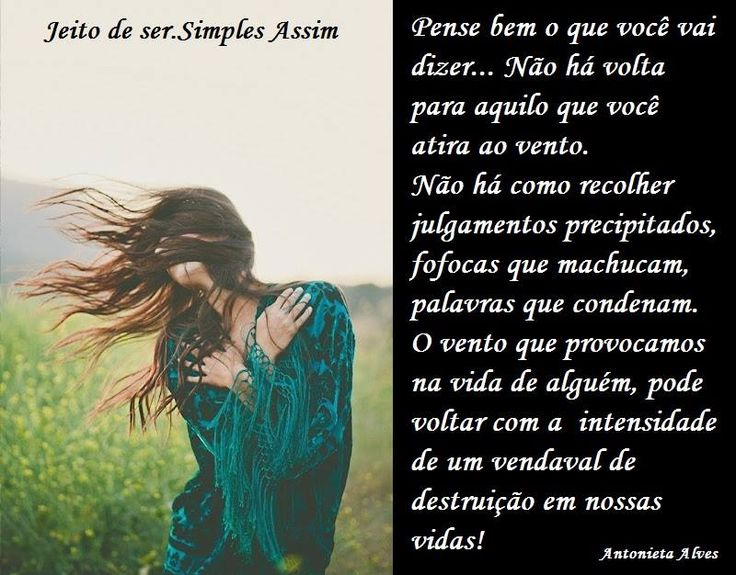 Best 25+ Frases Palavras Machucam Ideas On Pinterest