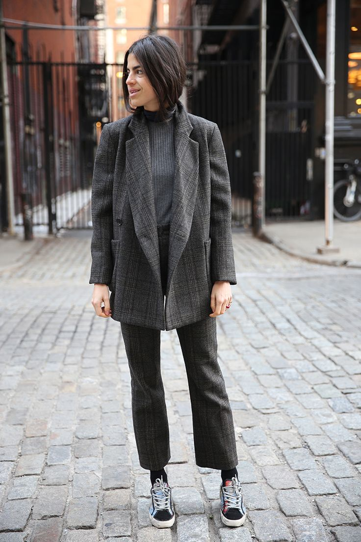 Leg Elongation PSA: Invisible Heels Will Change Your Life | Man Repeller