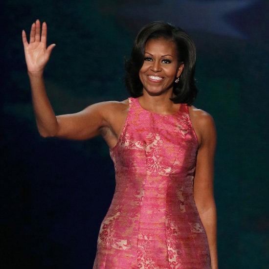 Happy birthday, Michelle Obama!!