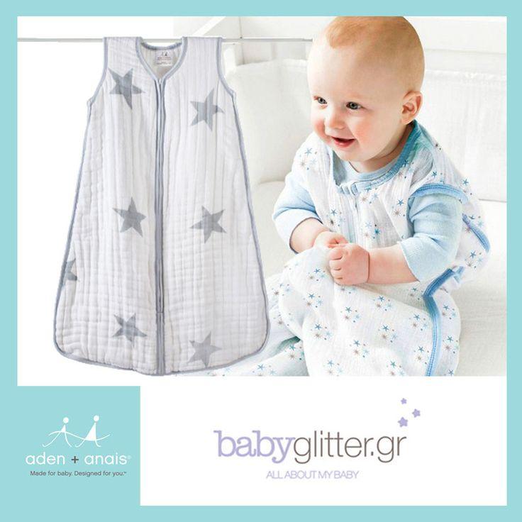 Η πιο ζεστή αγκαλιά για τον βραδινό ύπνο του παιδιού! http://babyglitter.gr/3675-ypnosakos-asteria-gkri.html