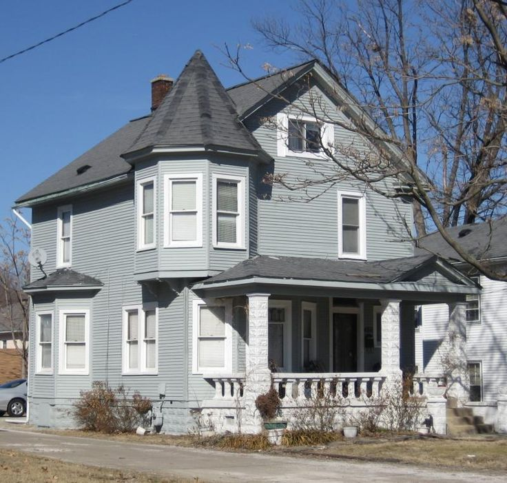 Best 23 sears homes images on pinterest victorian houses for Victorian kit homes